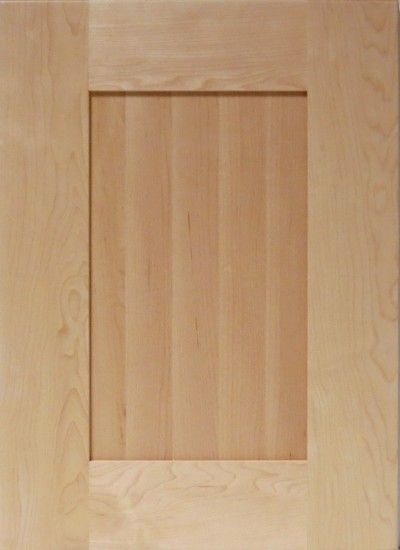 Flat Solid Panel Cabinets Sollera Fine Cabinetry