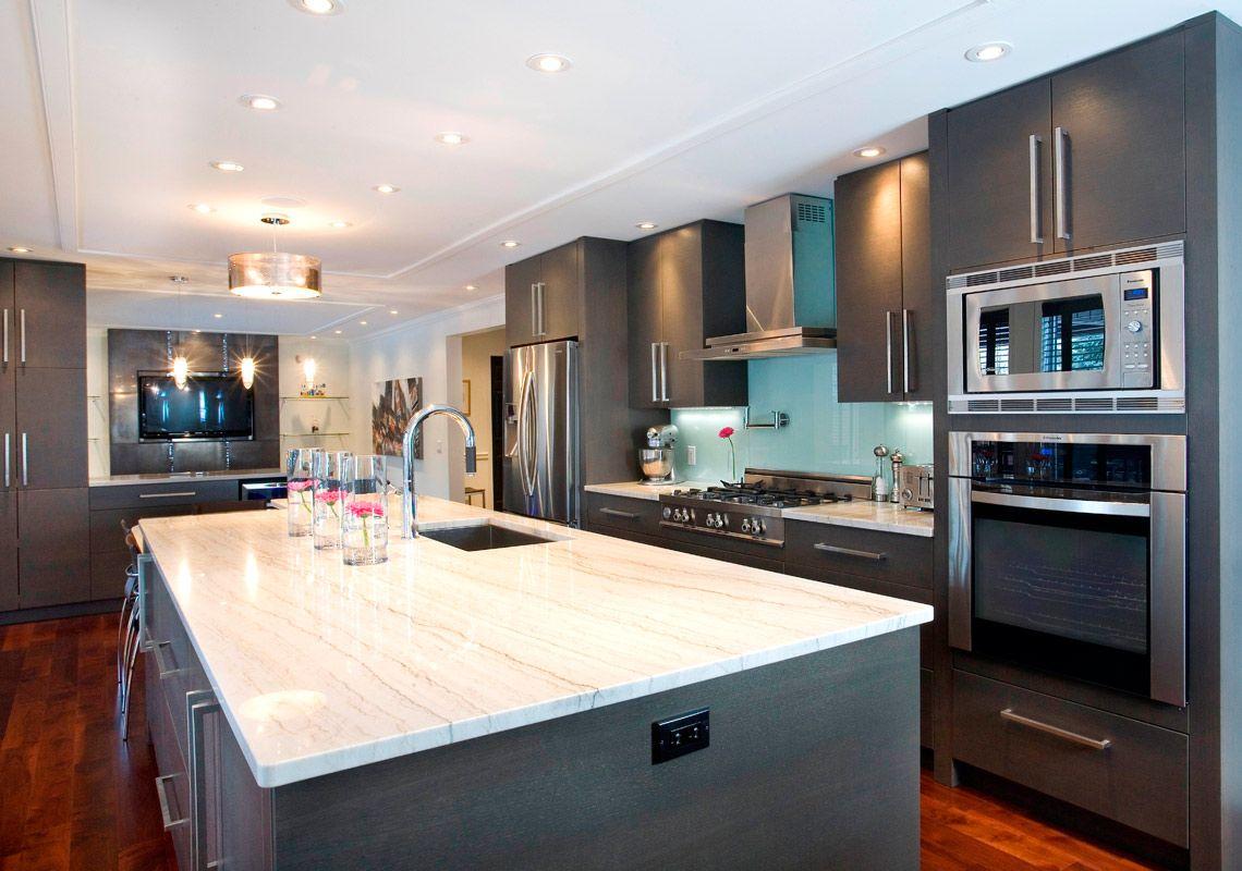 Contemporary cabinets portfolio sollera fine cabinetry for California kitchen cabinets abbotsford