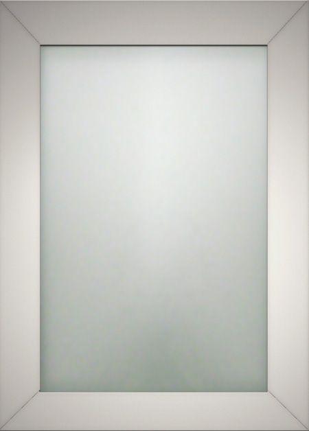 Metal Frame Window Panels : Aluminum door styles sollera fine cabinetry